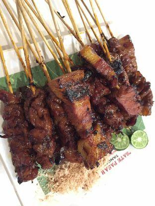 Foto 1 - Makanan di Sate Pasar Lama oleh @stelmaris