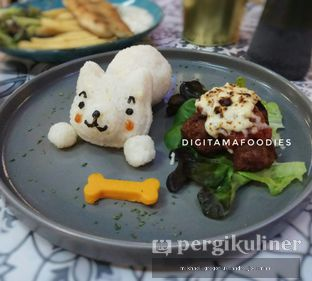 Foto review Amyrea Art & Kitchen oleh Mikhael Gregorius Joesman 2