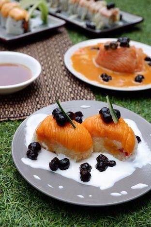 Foto 24 - Makanan di Baiza Sushi oleh yudistira ishak abrar