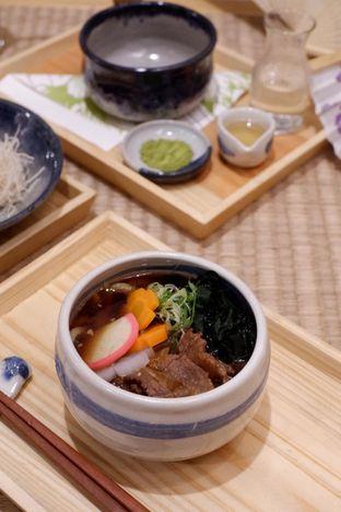 Foto 24 - Makanan di Kyoto Gion Cafe oleh yudistira ishak abrar