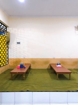 Foto 13 - Interior di Rumah Makan & Seafood 99 oleh yudistira ishak abrar
