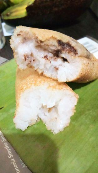 Foto 2 - Makanan(Serabi) di Serabi Notosuman oleh Komentator Isenk