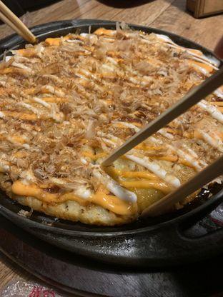 Foto 1 - Makanan di Sushi Den oleh hokahemattiga