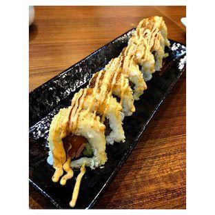 Foto 1 - Makanan di Sushi Man oleh Oktari Angelina @oktariangelina