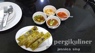 Foto 2 - Makanan(otak-otak) di Sari Laut Ujung Pandang oleh Jessica Sisy