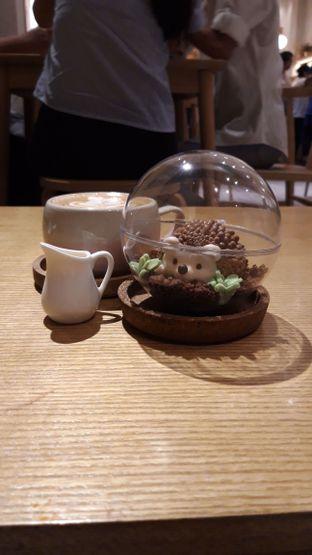 Foto 3 - Makanan di C for Cupcakes & Coffee oleh Makan2 TV Food & Travel