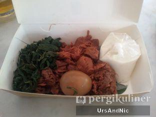 Foto 7 - Makanan(Take away gudeg telor) di Gudeg Kandjeng oleh UrsAndNic