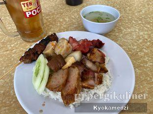 Foto review Nasi Campur Kenanga oleh Keegan Bryan 1