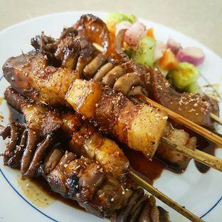 Foto - Makanan di Sate Babi Johan oleh Eric  @ericfoodreview