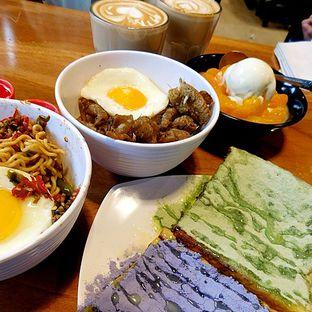 Foto 3 - Makanan di Warunk UpNormal oleh Aulhowler com