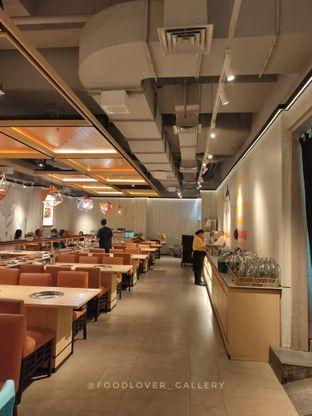 Foto 8 - Interior di Onokabe oleh Nana (IG: @foodlover_gallery)