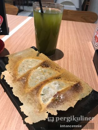 Foto 4 - Makanan di Bariuma Ramen oleh bataLKurus