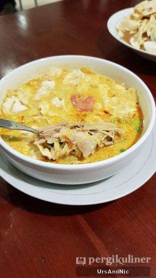 Foto 1 - Makanan di Gado - Gado Cemara oleh UrsAndNic