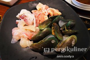Foto 3 - Makanan di KOBESHI by Shabu - Shabu House oleh Anisa Adya