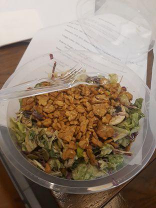 Foto 1 - Makanan di SaladStop! oleh Mouthgasm.jkt