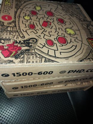 Foto review Pizza Hut Delivery (PHD) oleh Mouthgasm.jkt  4