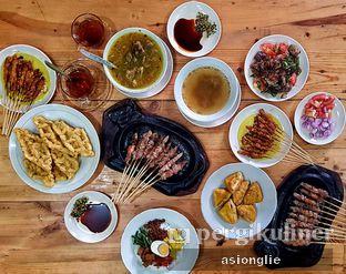 Foto 10 - Makanan di Pondok Sate Surya oleh Asiong Lie @makanajadah