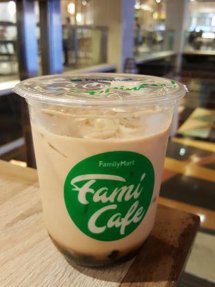 Foto 2 - Makanan di FamiCafe oleh Stallone Tjia (@Stallonation)