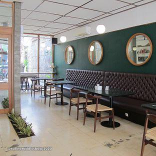 Foto review Haben Kedai Kopi oleh Kuliner Addict Bandung 3