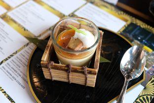 Foto 20 - Makanan(Foie Gras Chawanmushi) di Enmaru oleh Pengembara Rasa