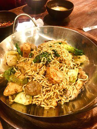 Foto 1 - Makanan di Ma La Tang oleh iminggie