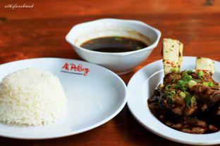 Foto 4 - Makanan di Kon'ro Makassar Cendana oleh Athifa Rahmah