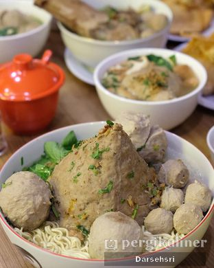 Foto 1 - Makanan di Bakso Kemon oleh Darsehsri Handayani