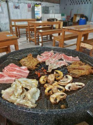 Foto 1 - Makanan di GogiGogi Korean Grill oleh Cantika | IGFOODLER
