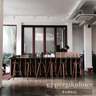 Foto 3 - Interior di 1/15 One Fifteenth Coffee oleh Muhammad Fadhlan (@jktfoodseeker)