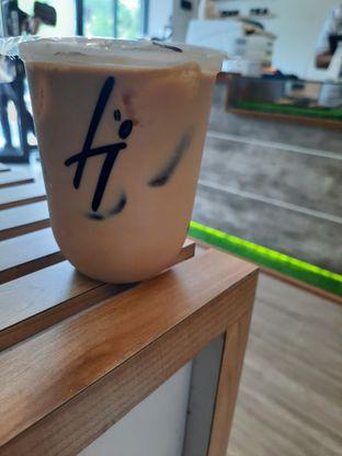 Foto review Hierarki Coffee oleh Geraldi Edward 1