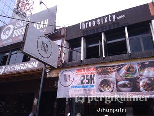 Foto 4 - Eksterior di Three Sixty Cafe oleh Jihan Rahayu Putri