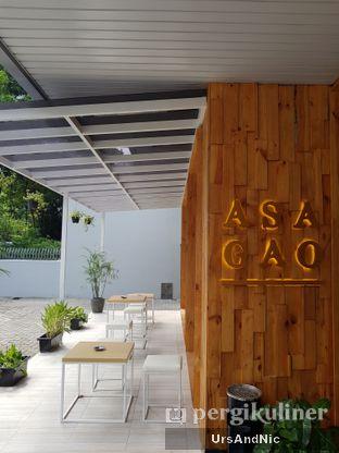 Foto 10 - Interior di Asagao Coffee House oleh UrsAndNic