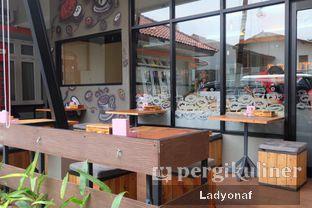Foto 4 - Interior di K' Donuts & Coffee oleh Ladyonaf @placetogoandeat