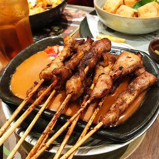 Foto 6 - Makanan di Sate Khas Senayan oleh Della Ayu