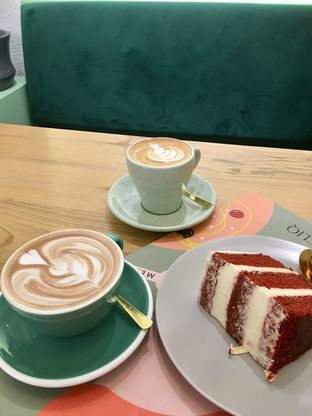 Foto 17 - Makanan di Cliq Coffee & Kitchen oleh Prido ZH