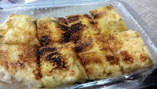 Foto 1 - Makanan(Roti Bakar Hershey's) di Roti Bakar Kemang oleh YSfoodspottings