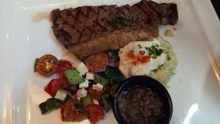 Foto review TGI Fridays oleh @egabrielapriska  3