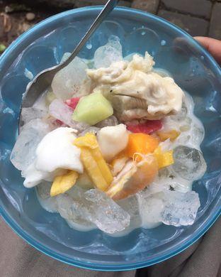 Foto review Saung Pak Ewok oleh Andrika Nadia 1