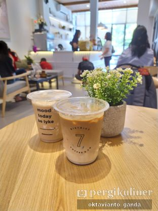 Foto review District 7 Coffee oleh Oktavianto Ganda 1