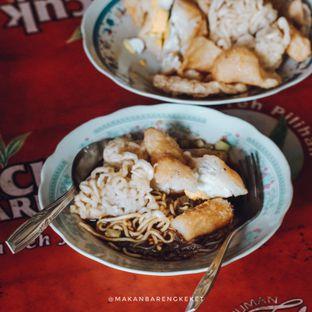 Foto - Makanan di Pempek Suka Rasa (Wati) oleh Makanbarengkeket