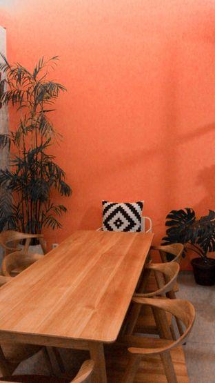 Foto 4 - Interior di Kinokimi oleh @qluvfood