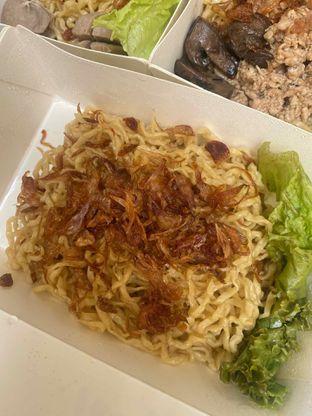 Foto 3 - Makanan di Pangsit Mie & Lemper Ayam 168 oleh Levina JV (IG : @levina_eat & @levinajv)