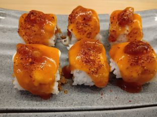 Foto review Sushi Corner oleh @egabrielapriska  3