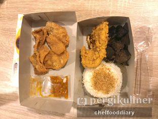 Foto review Nasi Kulit Malam Minggu oleh Rachel Intan Tobing 2