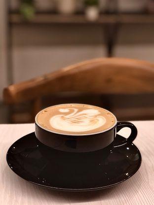 Foto review Fullmoon Coffee oleh Fadhlur Rohman 2