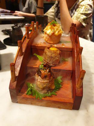 Foto 3 - Makanan di Kintaro Sushi oleh Pengembara Rasa