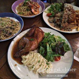 Foto - Makanan di Six Degrees oleh Sifikrih | Manstabhfood