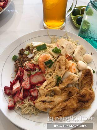 Foto 5 - Makanan di Bakmi Ponti Achoi oleh Francine Alexandra