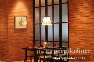 Foto 12 - Interior di Sapori Deli - Fairmont Jakarta oleh Jakartarandomeats