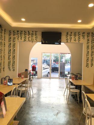 Foto 8 - Interior di L'ora Del Te oleh Jeljel